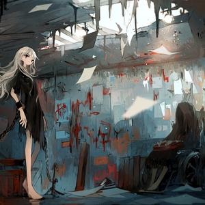 ALGL #1 -Sinner- オリジナル版
