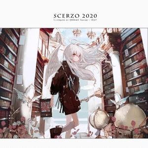 【画集】SCERZO2020