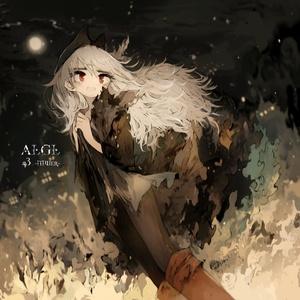 ALGL #3 -Mujer- 絵本3章