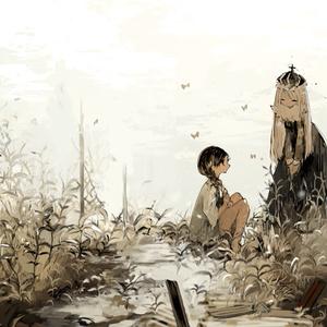 ALGL #2#3 -Hermano&Mujer- 絵本2-3章合体