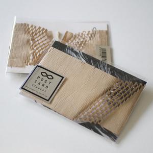ポストカード7種セット