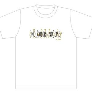 色Tシャツ