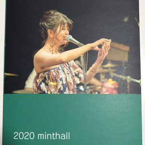 フォトブック 2020mint hall