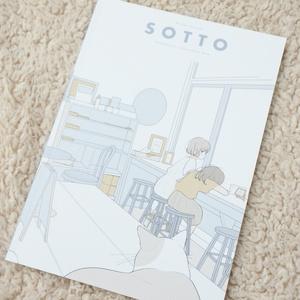 SOTTO - イラスト本
