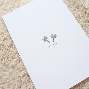 fluffy - イラスト本