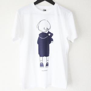 おとこのこだって、かわいいものがすきTシャツ