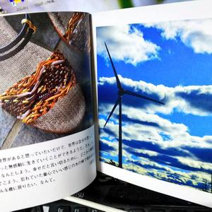 写真集「レンズを叩き割った色彩」140字小説