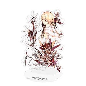 愛玩鳥の姫