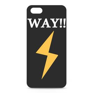WAY!!iPhoneケース