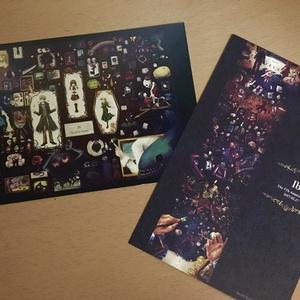 【Ib】祝5周年ポストカードセット