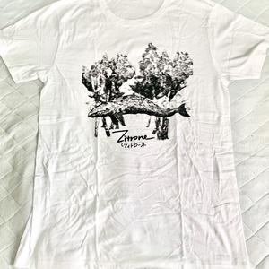 ツィトローネ Tシャツ
