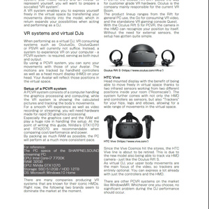 NARERU Virtual DJ ( Virtual DJ Startup Guide) English Edition (Digital book)