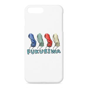 FUKUSIWAスマホケース(カバー型)