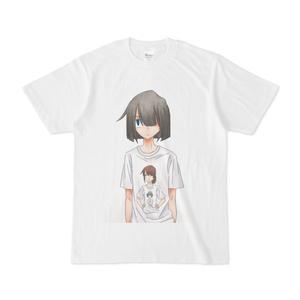 Tシャツの中のTシャツTシャツ