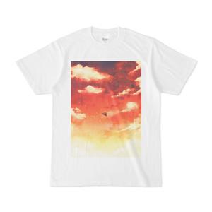 夏のありかTシャツ