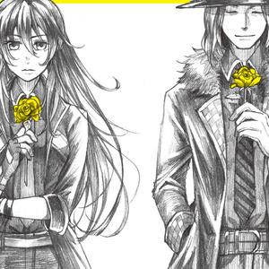 月みる花の心について