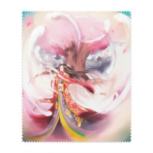 桜と生 メガネ拭き