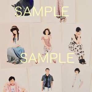 東京ジャンケン公演『おかしな二人』ブロマイド写真2