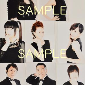 東京ジャンケン公演『おかしな二人』ブロマイド写真3