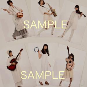 東京ジャンケンのグリム童話vol.3 ブロマイド写真D