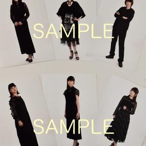 東京ジャンケンのグリム童話vol.3 ブロマイド写真B