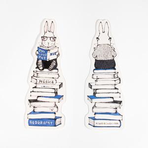 しおりうさぎ Bookmarker ブックマーカー