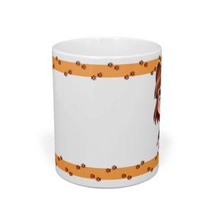 【マグカップ】狸耳娘・あい【Vtuber】