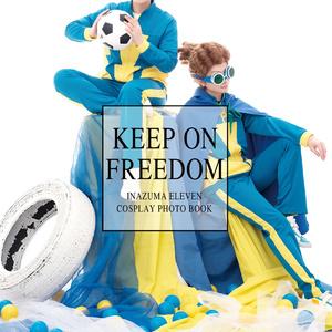 KEEP ON FREEDOM