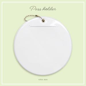 パスホルダー「BE A DAISY」