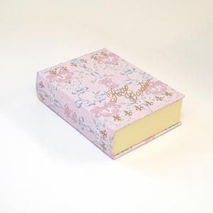 『ルコフレ』Bookタイプ[Rose Garden]