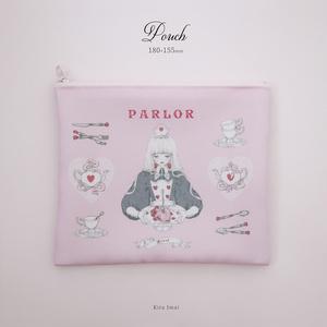 ポーチ[Heart PARLOR]