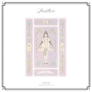 ミニポスター[Lolita]
