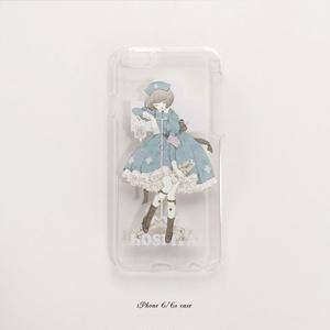 "iPhoneケース[Toy's hospital ""Drip""]"