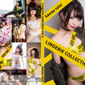 LINGERIE COLECTION vol.2