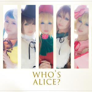 Who's ALICE?