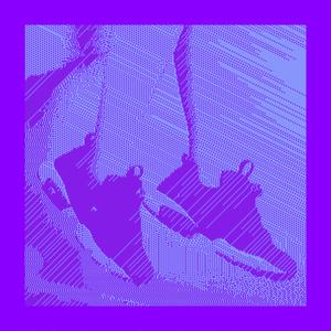 otomoni(aka 磁気P)「Minimal Violet No.1」