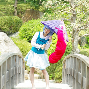 忘れ傘の迷い路