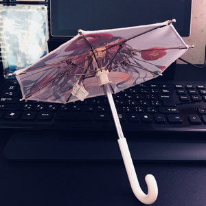 侘助ミニ傘