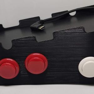 Digital Pinball Cabinet for NS
