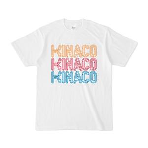 KINACOネオンサインTシャツ