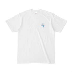 カツオノエボシTシャツ