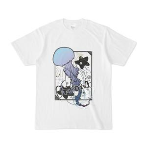 刺胞動物Tシャツ
