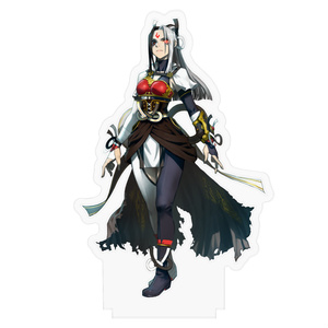 Shirase(FIGHTING EX LAYER)