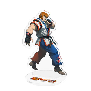 Allen Snider(FIGHTING EX LAYER)