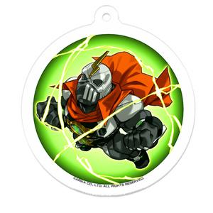 Shadowgeist(FIGHTING EX LAYER)