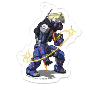 Doctrine Dark(FIGHTING EX LAYER)
