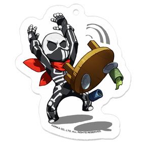 Skullomania(FIGHTING EX LAYER)
