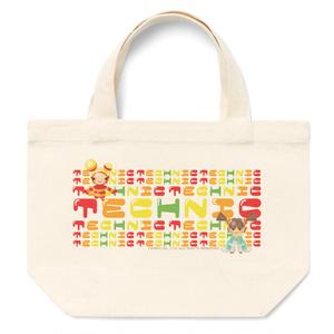Technic - Tote Bag