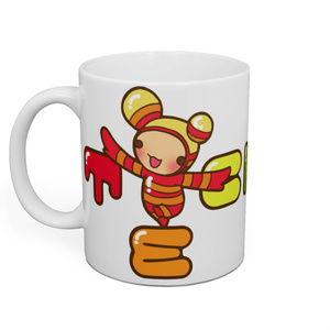 Technic - Mug