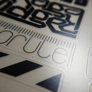 ◤◢◤◢◤◢◤◢ Sticker
